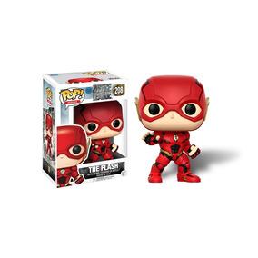 Funko Pop! The Flash Justice League 208