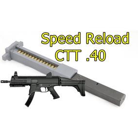 Speed Reaload Taurus Ctt.40 Mouse