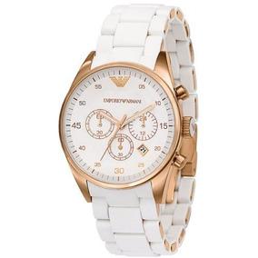 b6370fa7cca Lindo Relogio Emporio Armani Ar 5919 - Relógios De Pulso no Mercado ...