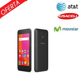 Lenovo Liberación /desbloquear( Iusacell - Nextel-unefon