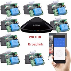 Broadlink Domotica Casa Inteligente Controla Tu Casa Elec27
