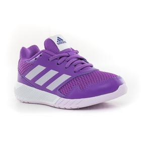 Zapatillas Altarun Violeta adidas