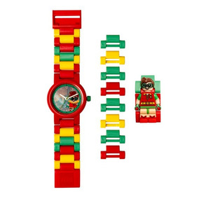 Reloj Niño Pulso Lego Robin 8020868 Watch It!