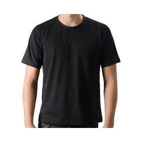 Pacote Com 10 Camisetas Lisas Promoção Especial Preço Custo ... fc1b05b596baf