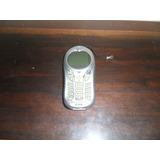 Celular Motorola C115 Claro Sem Bateria Com Carregador