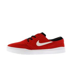 Tênis Nike Sb Stefan Janoski Hyperfeel Vermelho
