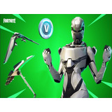 Fortnite Eon Skin + 2000 V-bucks - Xbox One Bundle Original