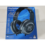 Oferta Audifonos Headset Ps4 Ag6 Originales Pdp