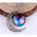 85e8650e0f9 Colar Nebulosa De Orion no Mercado Livre Brasil