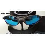 Oculos Lupa Oakley Juliet X Metal Lente Ice Thugpolarizadas b94c5f2bad