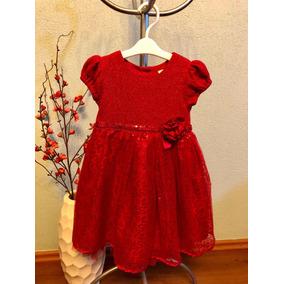 8422834a37 Vestido De Novia Eeuu - Vestidos Rojo en Tlalpan en Mercado Libre México