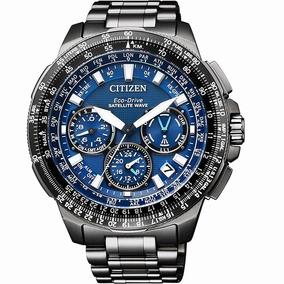 d6bb3d81601 Relogio Citizen Promaster Eco Drive Titanium - Relógios no Mercado ...