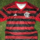 Camisa Nova Do Flamengo Mengão