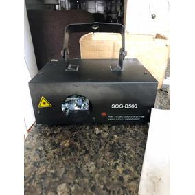 Laser B500