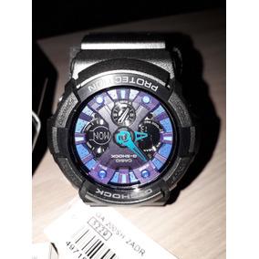 d7f6dc112b3 G Shock Ga 200 5229 Masculino - Relógio Casio no Mercado Livre Brasil