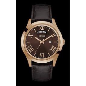 2db1a608f96 Pulseira Guess Masculino - Relógios De Pulso no Mercado Livre Brasil