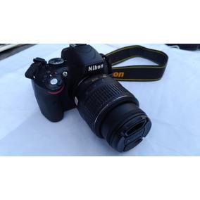 Kit Completo Nikon D5100