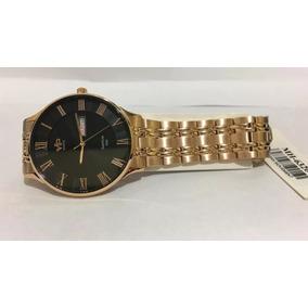 4e09c081a88 Relógio Vip Feminino - Relógios De Pulso no Mercado Livre Brasil