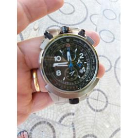 ba1dd8309c4 Relogio Orient Flytech Usado Esportivo Masculino - Relógios De Pulso ...