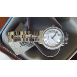 Reloj Marca Fóssil De Dama 100 % Original Y Nuevo En Caja