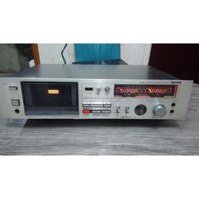 Tape Deck Polyvox Modelo Cp80m ( Leia O Anuncio ) !!!!!!!!!!