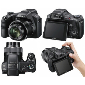 Sony Cyber-shot Dsc-hx200v 18.2mp (sem Caixa)