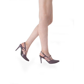 Tacones Lila - Zapatos en Mercado Libre Colombia 013cb14722d1