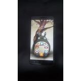 Zenfone 3 Asus 64 Gb Octa-core Negro Como Nuevo.