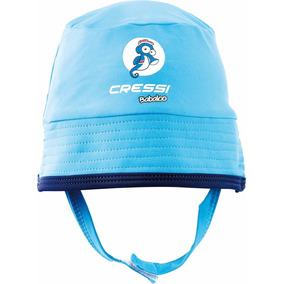 Sombrero Cressi Babaloo Para Bebe Playa Envío Gratis! 4c3e00b1655