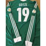 Camisa Alemanha Autografada - Camisas de Futebol no Mercado Livre Brasil a9d66e1904260