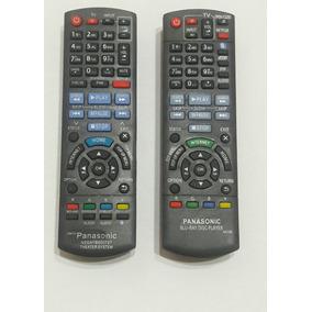 Control Blu Ray Panasonic