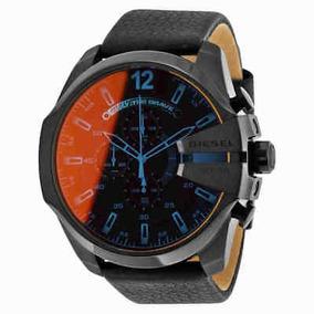 03ec355fc92e Reloj Negro Diesel Dz1265 - Relojes de Hombres en Mercado Libre Chile