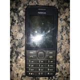 Nokia 208 Com Defeito