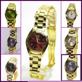 de84326089c Relógio Orimet Prata Em Aço Prova De Água 10m Frete Grátis ...