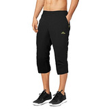 Biylaclesen Pantalones Cortos Transpirables De Secado Rápido 786e4454a9c