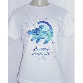 1fc7e9ba4a387 Rei Leao - Camisetas e Blusas no Mercado Livre Brasil