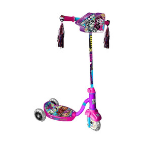 Scooter Apache Monster High