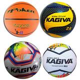 Bolas Futebol Volei Futsal E no Mercado Livre Brasil e5355171629cc