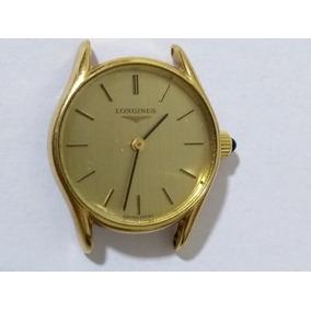 db083e39202 Relogio Longines Corda - Relógios no Mercado Livre Brasil