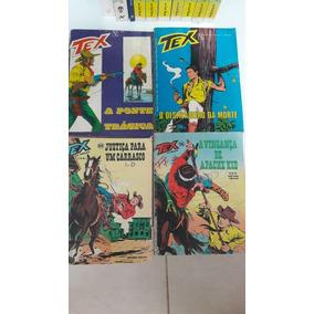 Tex Raros E Antigos 15 Volumes