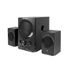 Perfect Choice Sistema De Sonido 2.1 Inalambrico Pc-112761