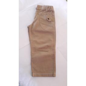 Calça Jeans Infantil Tyrol Tam 2 Ou Bermuda Inf Gap Tam 4