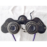Binoculares Antiguos Tasco Coated Lens 7x 50 Field 7.1