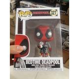 Funko Pop Marvel Deadpool Bedtime #327