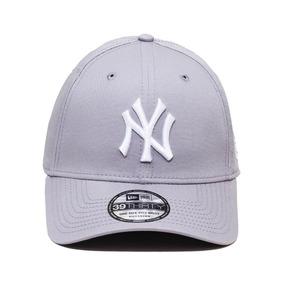 Boné New Era New York Yankees Fechado - Bonés para Masculino no ... ffb90115156