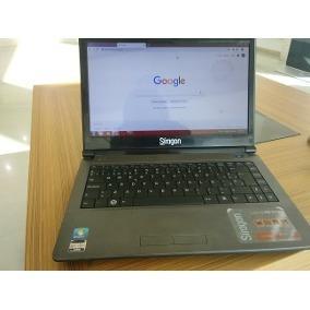 Laptop Síragon Nb-3300 4gb Ram Ddr3 320gb Sata Disco Duro
