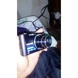 Video Camara Semiprofesional Marca Samsung Con Accesorios