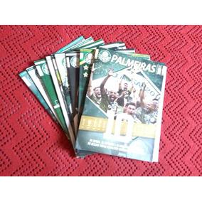 Revistas Sociedade Esportiva Palmeiras