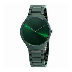 299d6032259 Parker Blush Dial Ladies Watch - Relógios no Mercado Livre Brasil