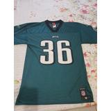 Camisa Eagles Futebol Americano no Mercado Livre Brasil c0c9bad2ddf85